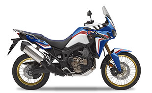 CRF1000L Africa Twin 2017