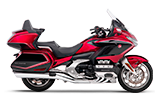 Gold Wing 2018 Tour DCT